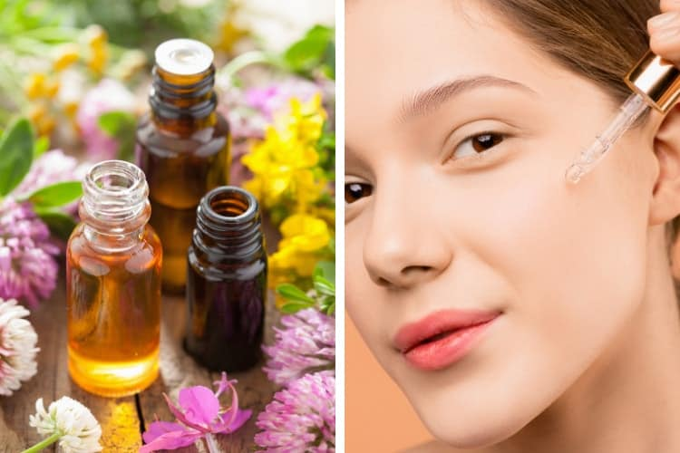 how to dilute essential oils for skin