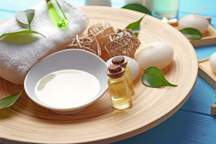 ways to use tea tree for skin care